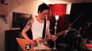 Paul Wong Rockestra - Viral 1