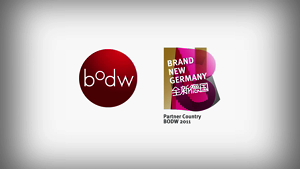 BODW 2011 - Launch animation