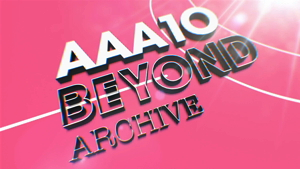 AAA 2010 - BEYOND ARCHIVE