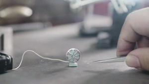 7-Eleven的飾情懷系列: 風扇篇