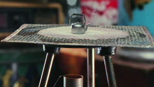 7-Eleven的飾情懷系列: 茶煲篇