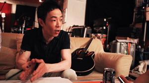 Paul Wong Rockestra - Viral 2