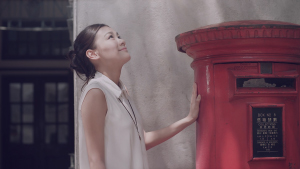 LG - Ultra HDTV TVC - Post Box