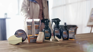 Timberland Product Care - Woman