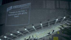 Umbrella Movement -《並肩上:佔中打氣機》Stand By You