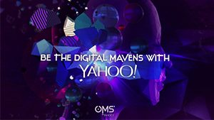 Yahoo Online Marketing Summit 2015